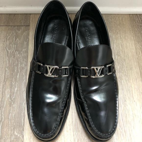"ea98340570923 Louis Vuitton Other - Louis Vuitton ""Major Loafer"""